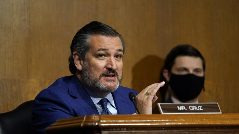 Republican Sen. Ted Cruz of Texas is among those promising to challenge the Jan. 6 vote to certify the Electoral College results.