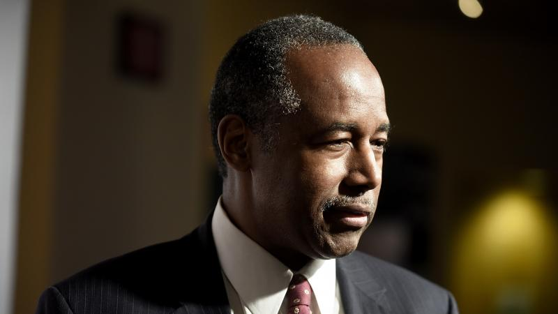 HUD Secretary Ben Carson is portraying the proposed change as a way to help low-income Americans who are in need of housing assistance.