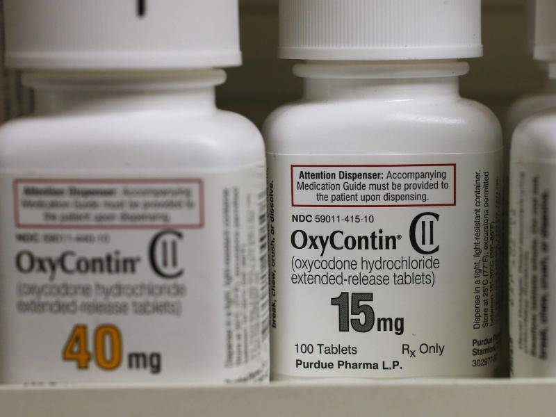 Purdue Pharma, owned by members of the Sackler family, has tentatively struck a deal that would settle thousands of lawsuit brought by municipal and state governments alleging that the drug maker helped fuel the country's deadly opioid crisis.
