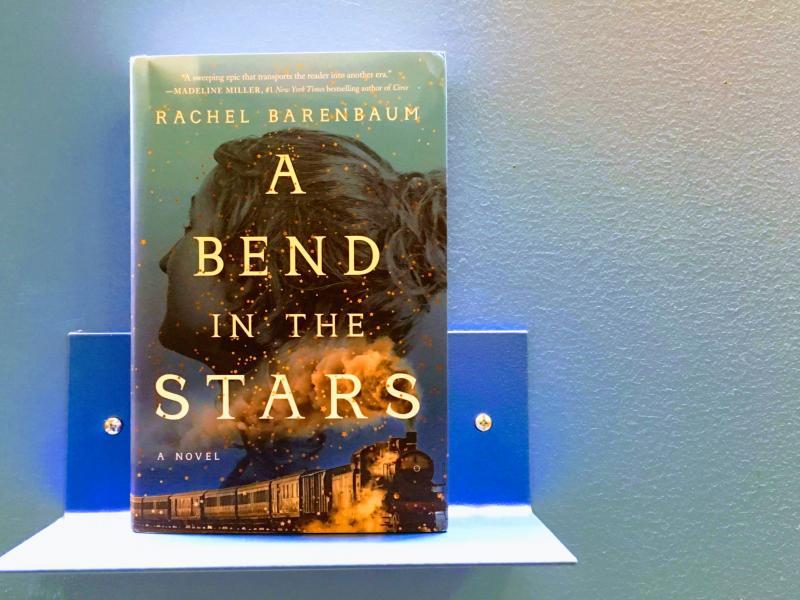 A Bend in the Stars, by Rachel Barenbaum
