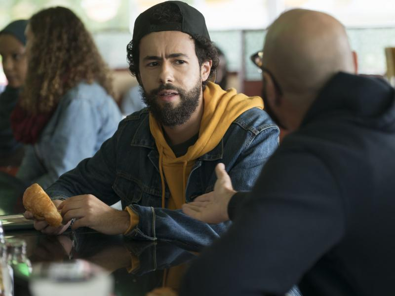 In Ramy, comedian Ramy Youssef plays a character based on his own experiences growing up as a Muslim and first-generation American in New Jersey.