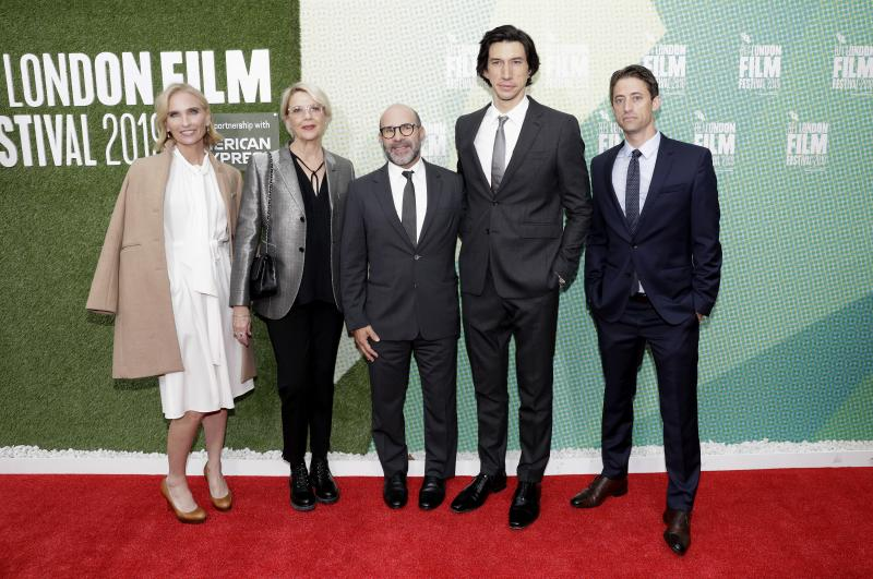 """The Report"" European Premiere - 63rd BFI London Film Festival"