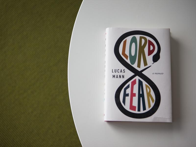 Lord Fear. NPR Books Promo option 1