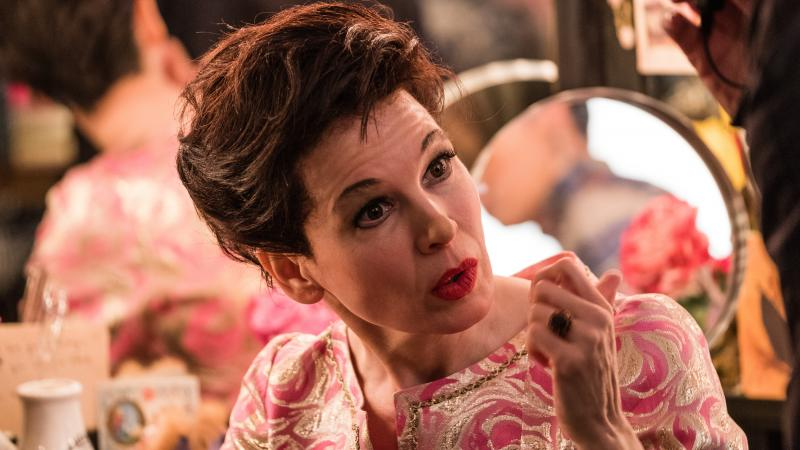 Though her physical transformation in Judy is hardly definitive, Renée Zellweger manages to capture something more elusive: Garland's emotional truth.