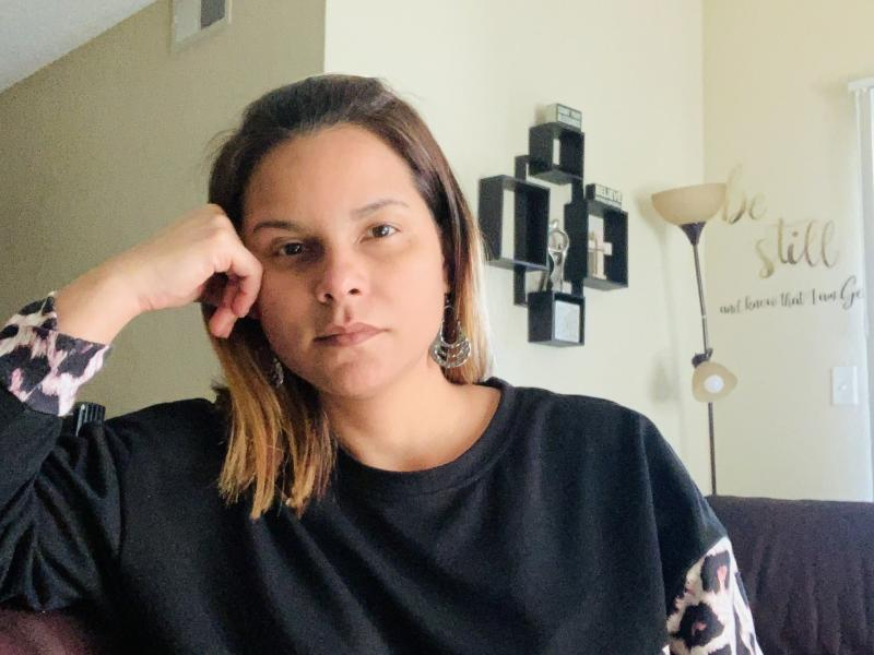 Sheila Ambert says she did everything she was supposed to do to be protected from eviction by an order from the CDC. But her landlord is pushing ahead trying to evict her anyway. Housing advocates say the protections need to be strengthened.