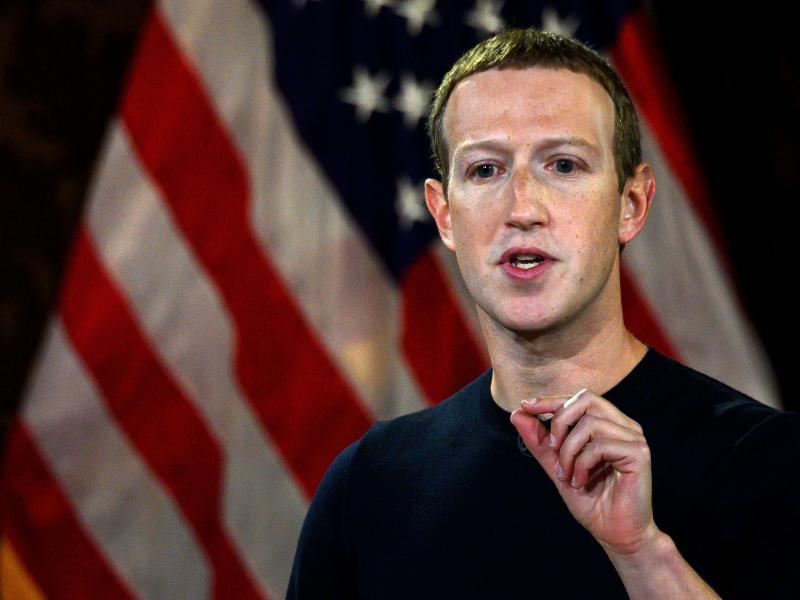 The civil rights experts Facebook hired to review its policies faulted CEO Mark Zuckerberg's decision to prioritize free speech over other values.