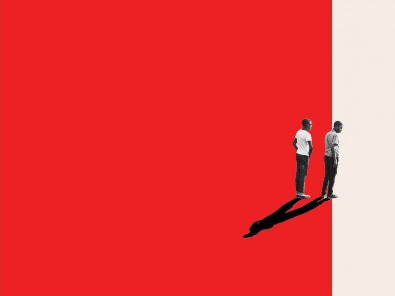 Cover detail of The Nickel Boys, by Colson Whitehead