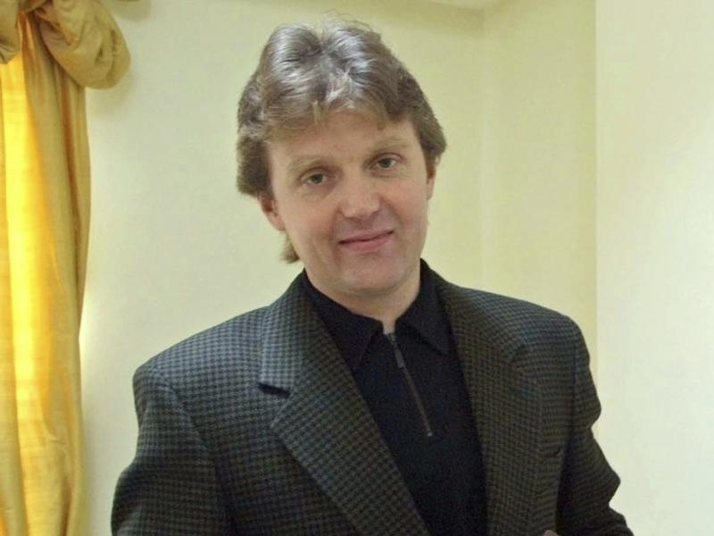 On his deathbed, Alexander Litvinenko, a former Russian intelligence agent who defected, accused Vladimir Putin of ordering his assassination.