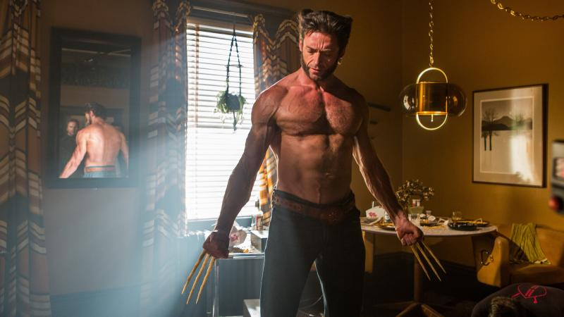 Professor Xavier and Magneto scheme to send Wolverine back to the Nixon-era past to avert a devastating war in X-Men: Days of Future Past.