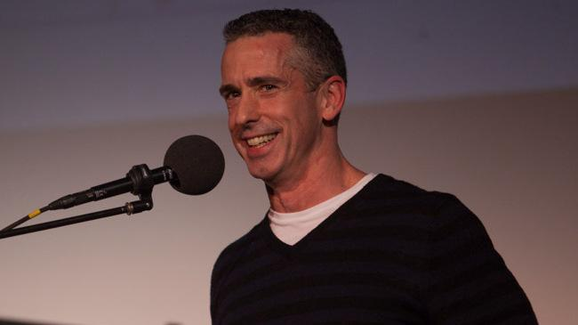 Dan savage dating advice
