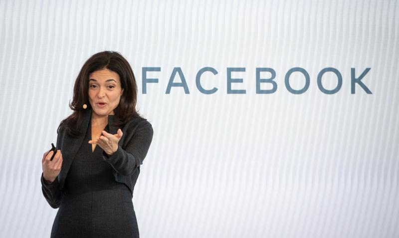 The pandemic is eroding progress made by women in the workplace, a new report by Facebook executive Sheryl Sandberg's Lean In foundation finds.