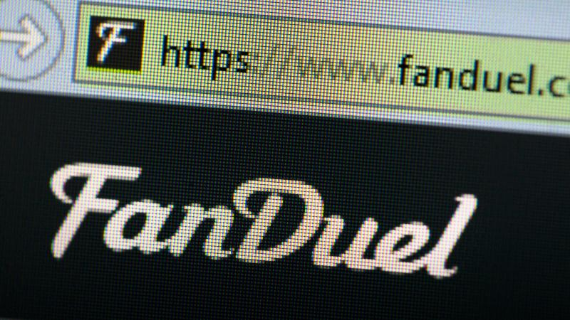 New York's attorney general's office has filed lawsuits against the two biggest daily fantasy sports companies, FanDuel and DraftKings, demanding that they stop taking bets in New York.