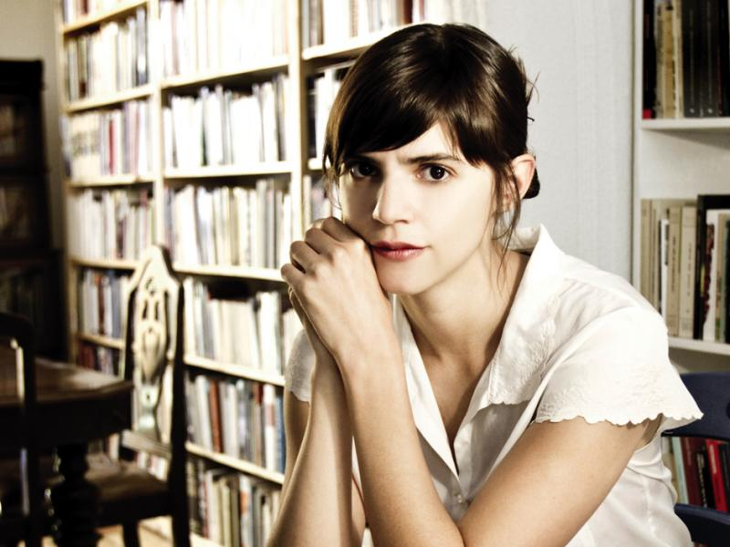 Mexican writer Valeria Luiselli is the author of the novel Faces in the Crowd and the book of essays Sidewalks. She is currently working on the novel The Story of My Teeth.