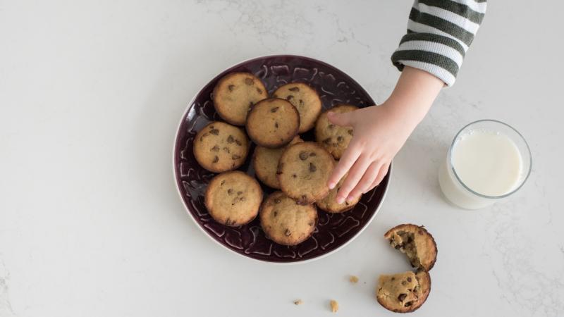 How Instagram exposure could ruin children's eating habit