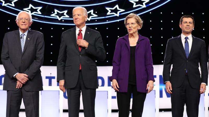 democratic debate - photo #50