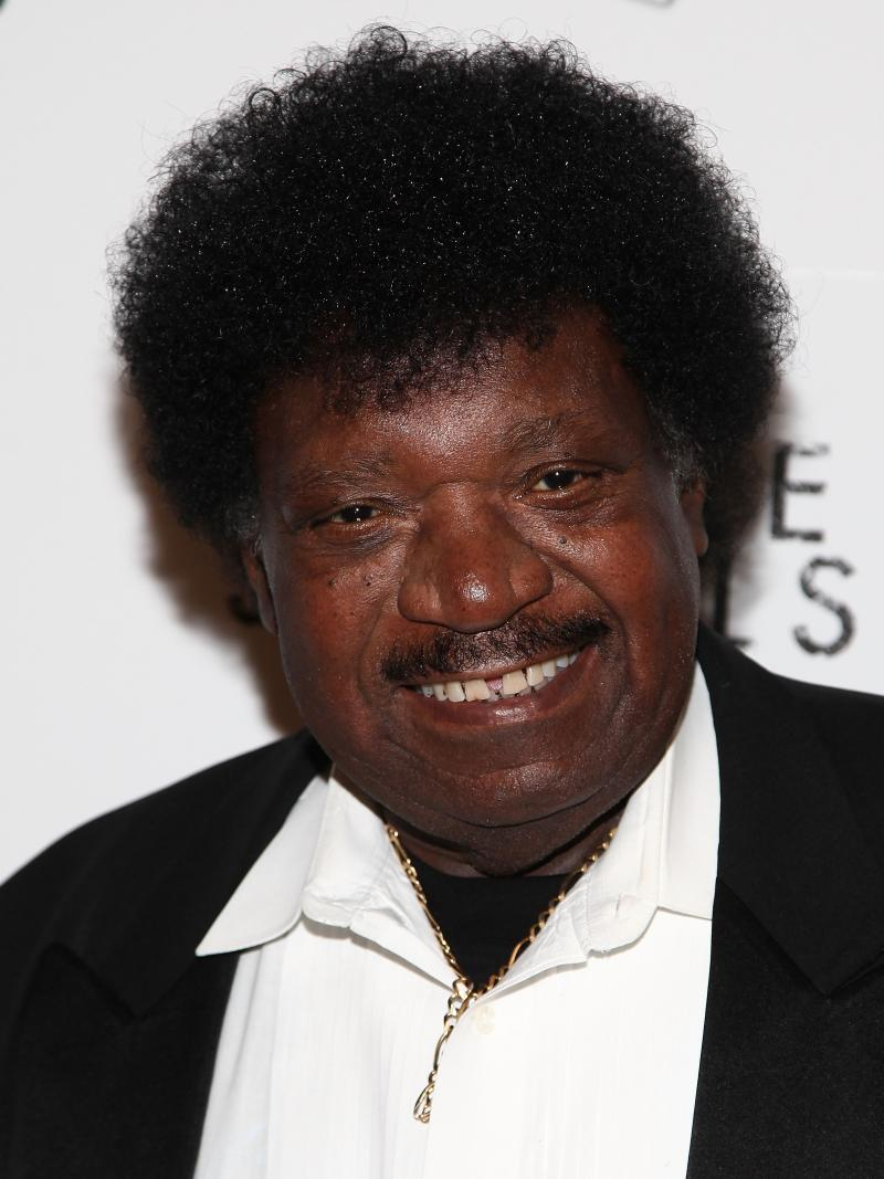 Singer Percy Sledge died Tuesday.