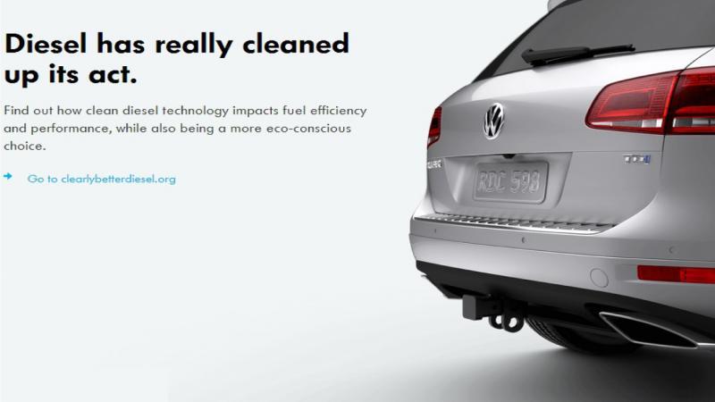 Vw Clean Diesel >> States Lawsuits Say Vw Execs Ran A Cover Up Of Diesel Emissions
