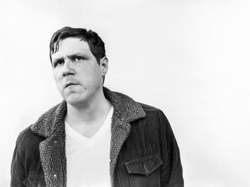 Damien Jurado released What's New, Tomboy? at the start of May, and says he's already written three new albums while stuck at home over the past two months.