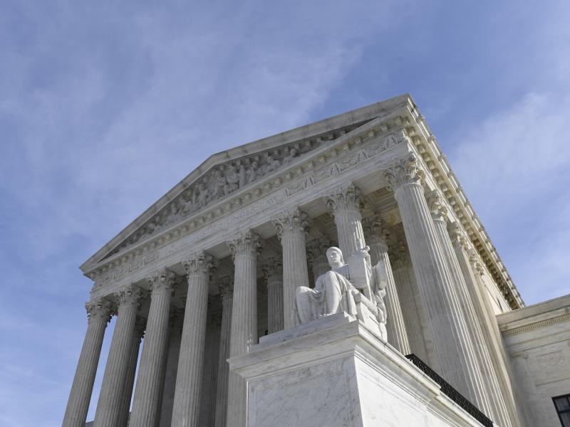 "The Supreme Court decides that Electoral College delegates have ""no ground for reversing"" the statewide popular vote."