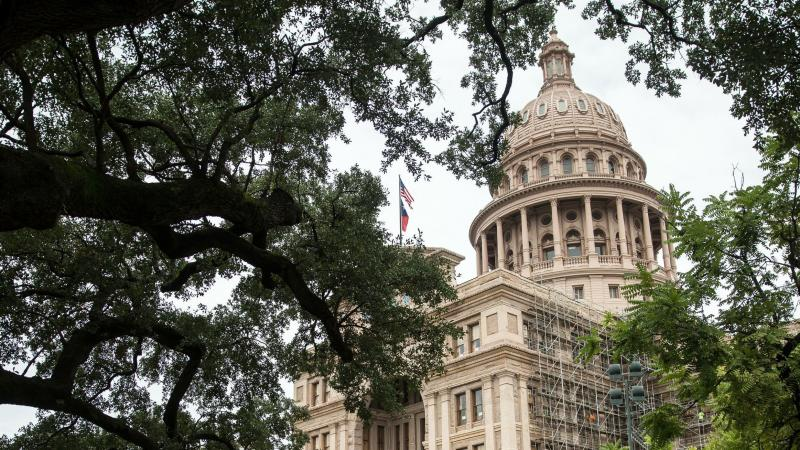 Texas Is About To Pass A 'Bathroom Bill' For Public Schools