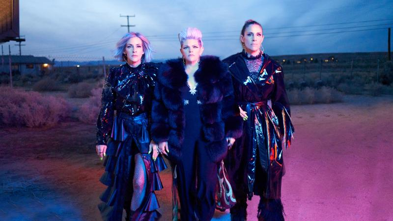 From its brash title track to a denouement that begs to be set free, Gaslighter — The Chicks' first album in 14 years — is a story of painful awakening.