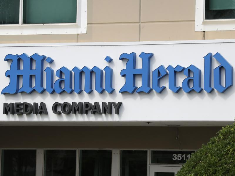 Miami Herald Executive Editor Monica Richardson recently responded publicly to a racist email sent to her by a reader.