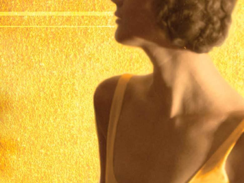The Golden Hour, by Beatriz Williams