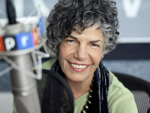Today, Susan Stamberg is a special correspondent for NPR.