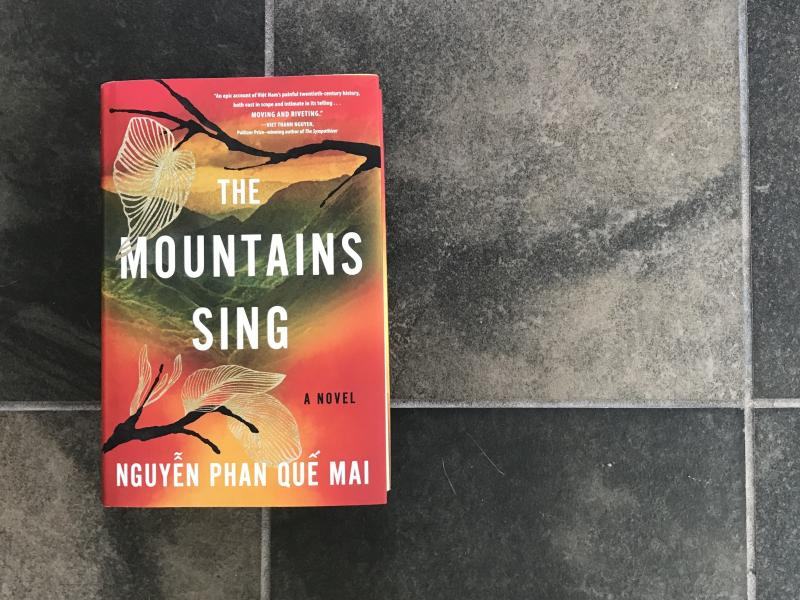 The Mountains Sing, by Nguyễn Phan Quế Mai