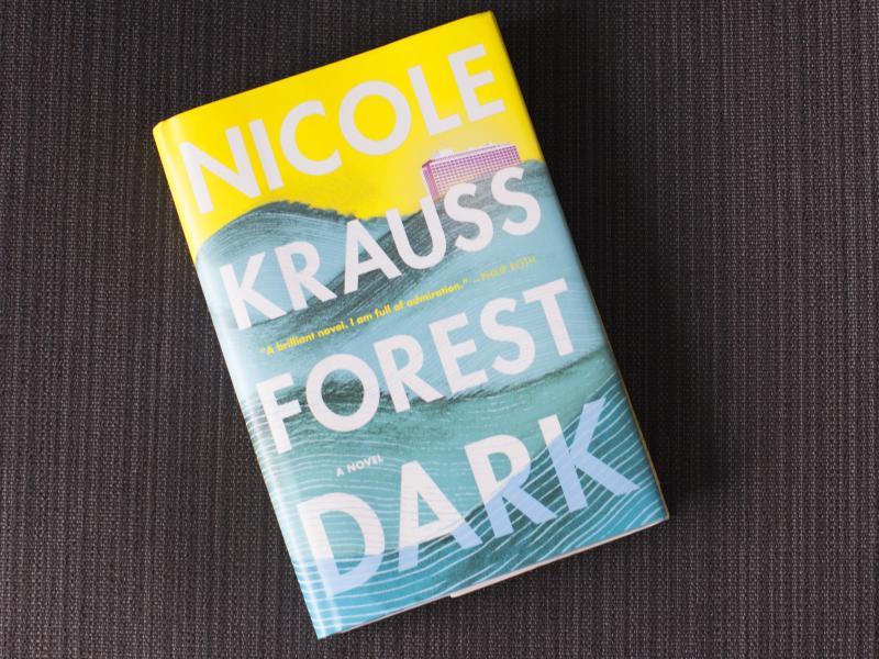 Forest Dark. (Jennifer Kerrigan/NPR)