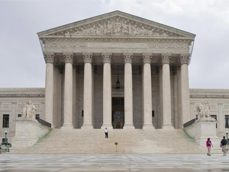 The Supreme Court will hear oral arguments on Dec. 1 in the case Dobbs v. Jackson Women's Health Organization, which has the potential to pose a serious challenge to Roe v. Wade.