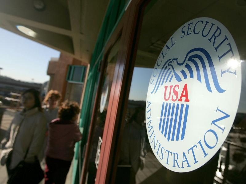 A surprising number of Social Security numbers have been stolen, and that number keeps rising.