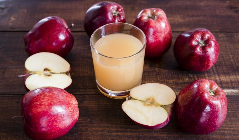 Traces of cadmium, lead and arsenic have been discovered in many brands of apple and other fruit juices.
