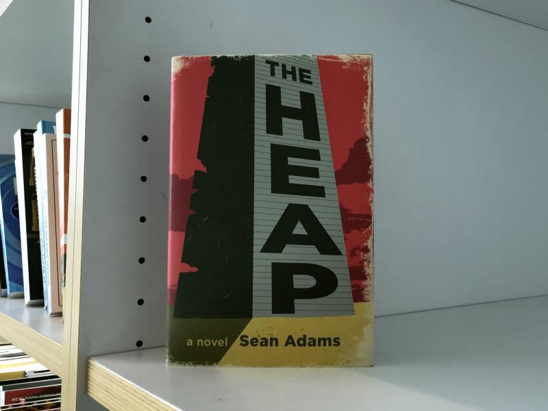 The Heap, by Sean Adams