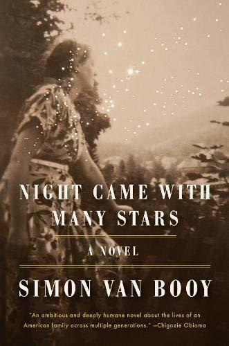 Night Came With Many Stars, by Simon van Booy