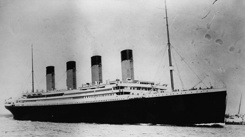 The Titanic set out from Southampton, England, in 1912 — and infamously dragged more than 1,500 of its passengers and crew to their deaths not long afterward. Now the underwater wreckage of the historic vessel is getting some new protections.