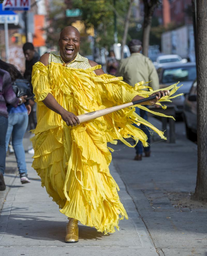 Tituss Burgess Says He Plays The Most Everyman Character On Kimmy