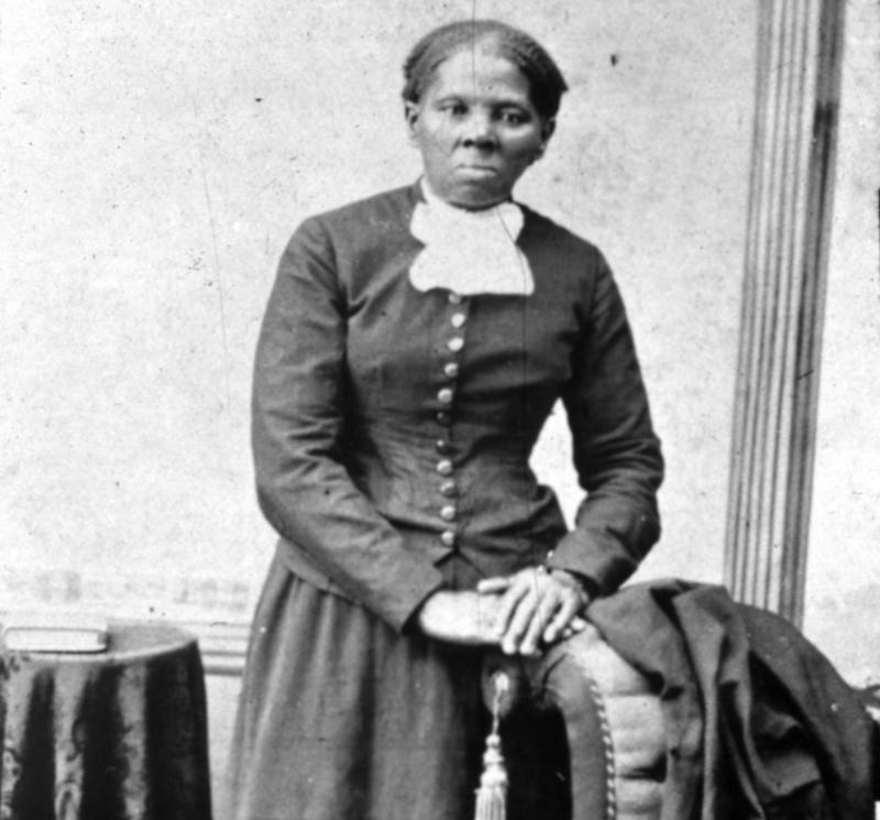 Harriet tubman research paper