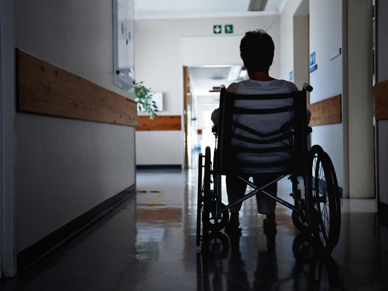 The Trump administration said Wednesday that inspectors will be dispatched to determine whether staff at the Life Care Center in Kirkland, Wash., followed infection-control rules in the weeks leading up to deaths of residents there from COVID-19.