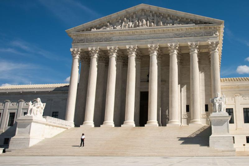The administration is asking a lower court to block Commerce Secretary Wilbur Ross' deposition as it prepares to ask the Supreme Court to review the lawsuits over the 2020 census citizenship question.