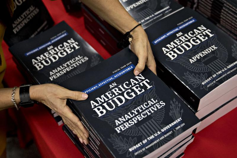 President Trump's budget request includes provisions that could affect drug prices.