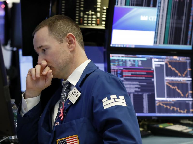 Dow notches record point surge in dramatic rebound