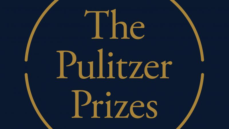 The 2019 Pulitzer Prizes are getting handed out Monday.