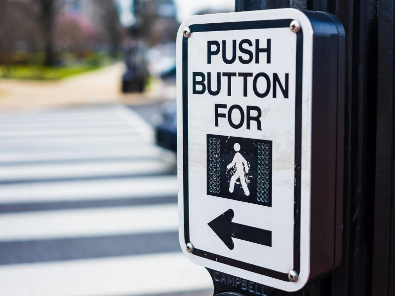 Despite efforts to reduce pedestrian deaths, many cities have become more dangerous for walkers in recent years.