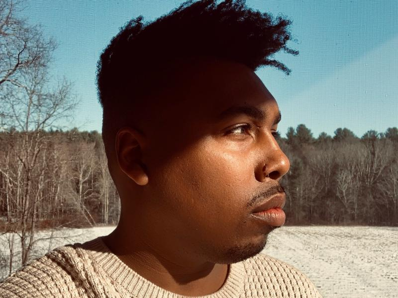 Saeed Jones has served as BuzzFeed's LGBT editor and culture editor, and is the author of Prelude to Bruise.