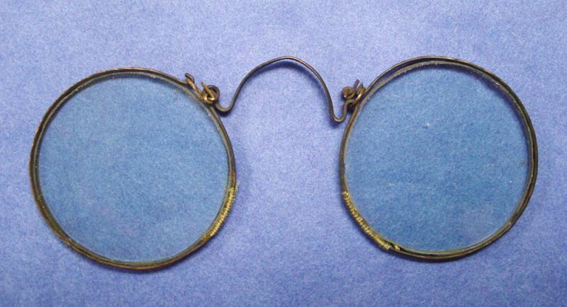 Dating glasses
