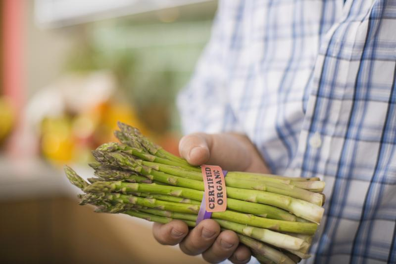 Grocery stores are full of food with labels like organic, cage-free or fair trade that appeal to a consumer's ideals. But there's often a gap between what they seem to promise and what they deliver.