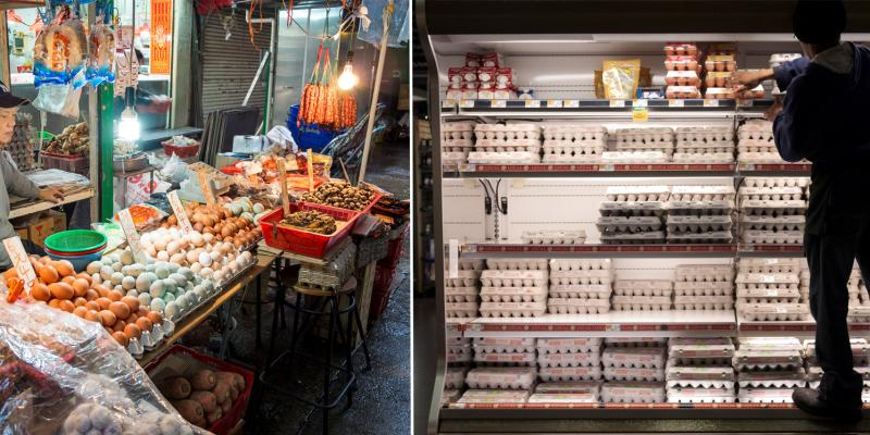 To refrigerate or not to refrigerate? It boils down to bacteria, aesthetics and how much energy you're willing to use.