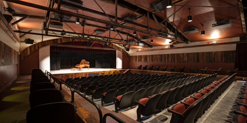 the yadkin cultural arts center provides musical theatre shakespeare film and more 88 5 wfdd. Black Bedroom Furniture Sets. Home Design Ideas