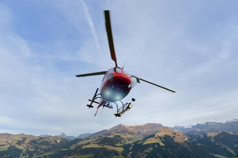 """In rugged, rural areas, patients often have little choice about how they'll get to the hospital in an emergency. """"The presence of private equity in the air ambulance industry indicates that investors see profit opportunities,"""" a 2017 report from the feder"""